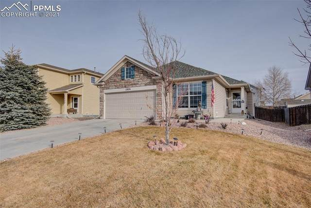 12874 Oakland Hills Road, Peyton, CO 80831 (#7028109) :: The Harling Team @ HomeSmart
