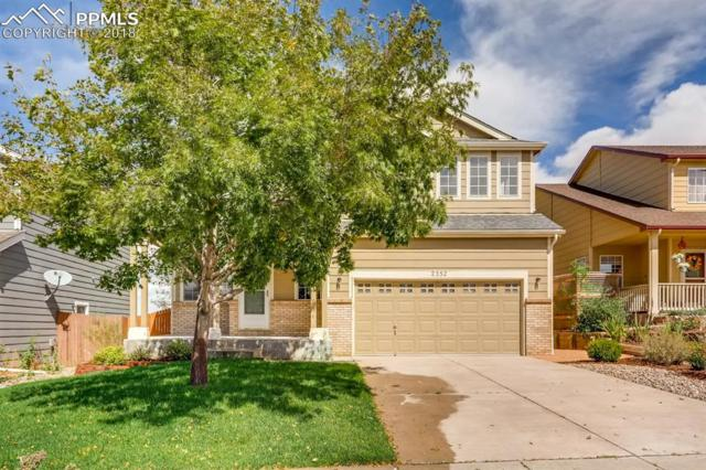 2352 Pinyon Jay Drive, Colorado Springs, CO 80951 (#7032890) :: Jason Daniels & Associates at RE/MAX Millennium