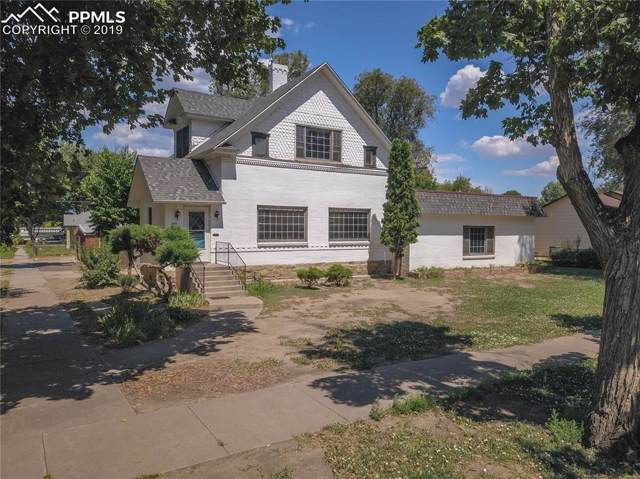 503 E 3rd Street, Florence, CO 81226 (#7033752) :: Perfect Properties powered by HomeTrackR