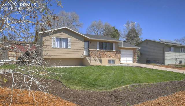 1328 Commanchero Drive, Colorado Springs, CO 80915 (#7034789) :: The Harling Team @ Homesmart Realty Group