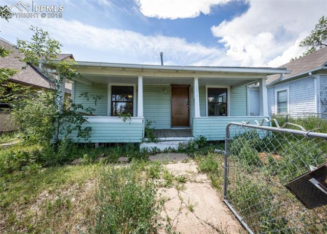 1017 E Costilla Street, Colorado Springs, CO 80903 (#7034936) :: The Peak Properties Group