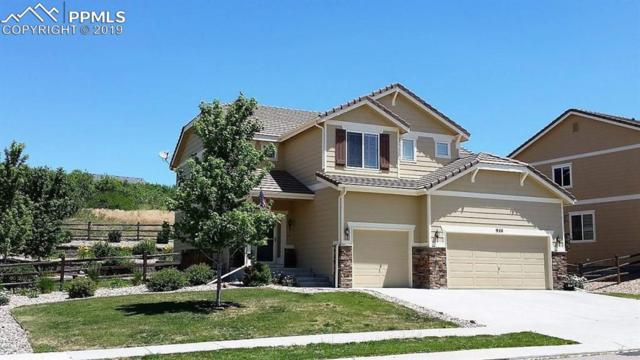 920 Spectrum Loop, Colorado Springs, CO 80921 (#7035407) :: Compass Colorado Realty