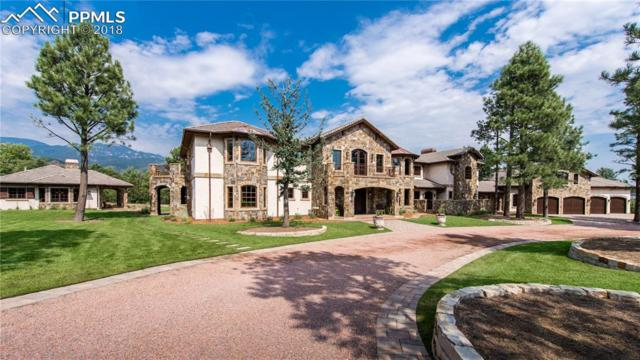 22 Crossland Road, Colorado Springs, CO 80906 (#7035522) :: The Treasure Davis Team
