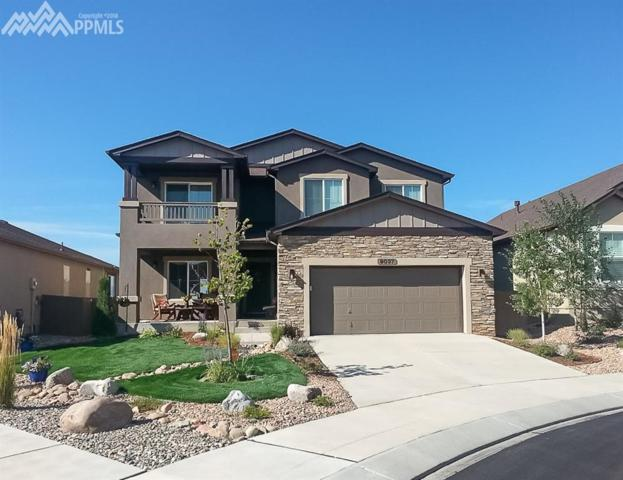 9037 Rollins Pass Court, Colorado Springs, CO 80924 (#7036447) :: Jason Daniels & Associates at RE/MAX Millennium