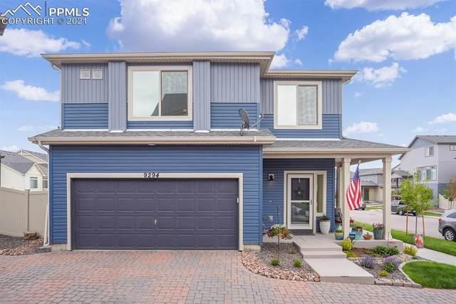 9294 Timberlake Loop, Colorado Springs, CO 80927 (#7036744) :: Fisk Team, RE/MAX Properties, Inc.