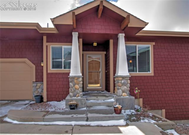 16964 Buffalo Valley Path, Monument, CO 80132 (#7036995) :: The Kibler Group