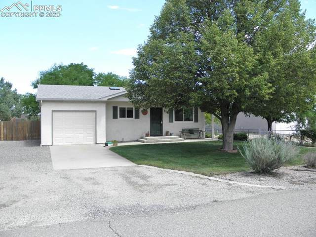 356 S Karval Drive, Pueblo West, CO 81007 (#7037156) :: Action Team Realty