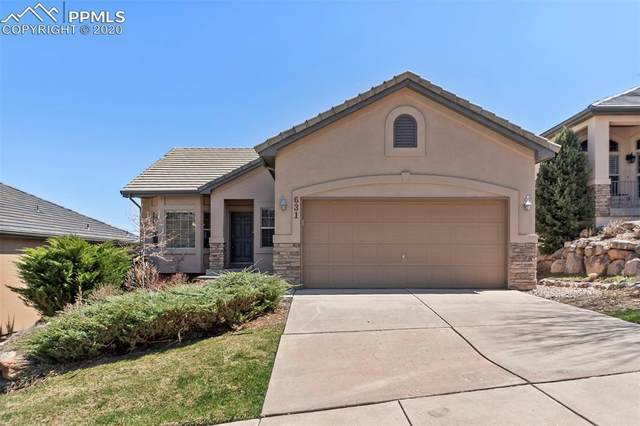631 Concerto Drive, Colorado Springs, CO 80906 (#7037836) :: Tommy Daly Home Team