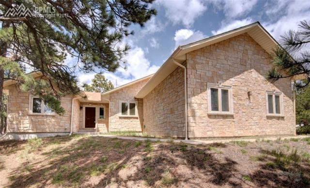 12900 Murphy Road, Elbert, CO 80106 (#7038879) :: 8z Real Estate