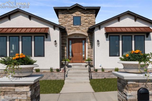 4705 Mica Street, Pueblo, CO 81001 (#7039935) :: The Kibler Group