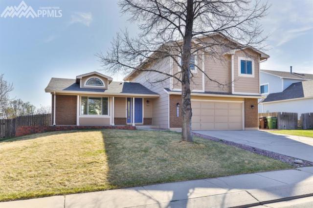 9085 Aragon Drive, Colorado Springs, CO 80920 (#7040555) :: CENTURY 21 Curbow Realty