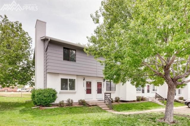 1321 Soaring Eagle Drive, Colorado Springs, CO 80915 (#7042274) :: Fisk Team, RE/MAX Properties, Inc.