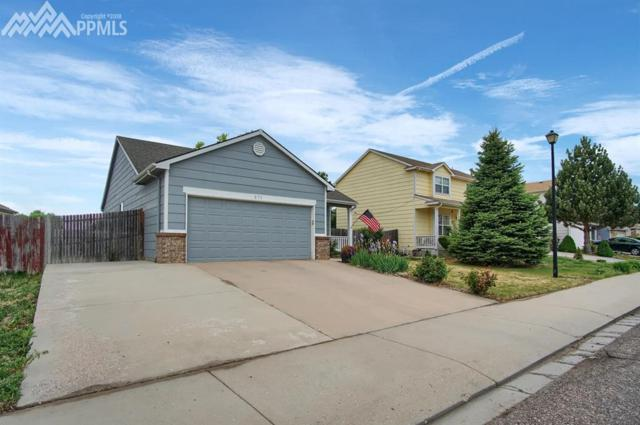 675 Legend Oak Drive, Fountain, CO 80817 (#7044348) :: The Peak Properties Group