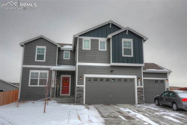 3171 Tudela Drive, Colorado Springs, CO 80916 (#7044802) :: Action Team Realty