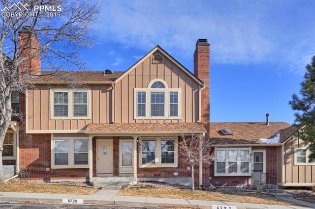 6727 Mountain Top Lane, Colorado Springs, CO 80919 (#7045457) :: Venterra Real Estate LLC