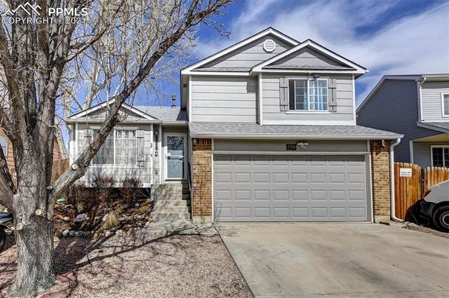 778 Progress Drive, Fountain, CO 80817 (#7045524) :: The Treasure Davis Team | eXp Realty