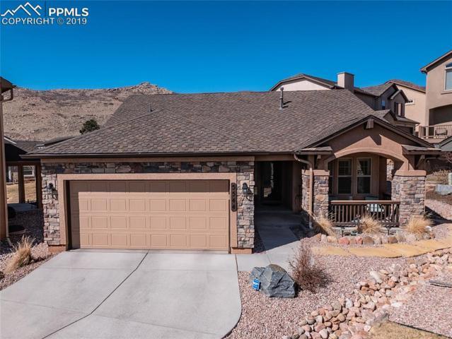 5544 Majestic Drive, Colorado Springs, CO 80919 (#7048007) :: The Daniels Team