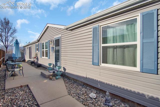 842 Desert Circle, Fountain, CO 80817 (#7049057) :: Venterra Real Estate LLC