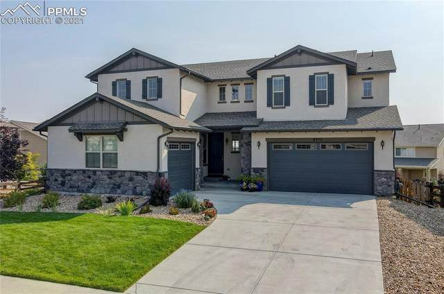 8456 Wilkerson Court, Arvada, CO 80007 (#7049204) :: Tommy Daly Home Team