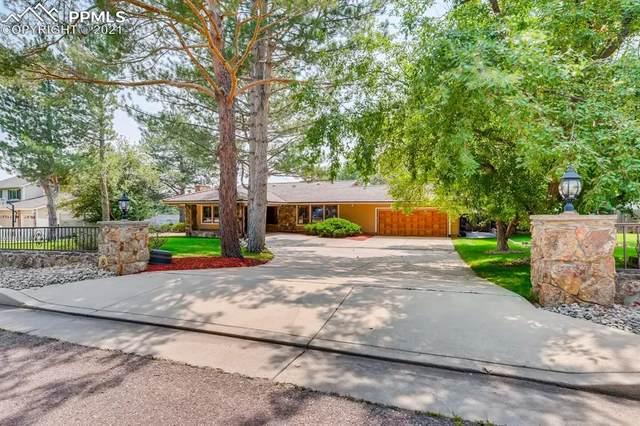 53 Broadmoor Avenue, Colorado Springs, CO 80906 (#7050455) :: Tommy Daly Home Team