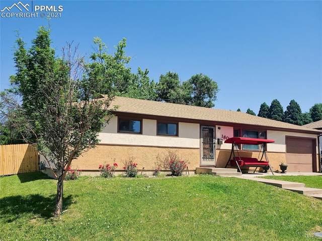 1801 Comanche Road, Pueblo, CO 81001 (#7051181) :: The Kibler Group
