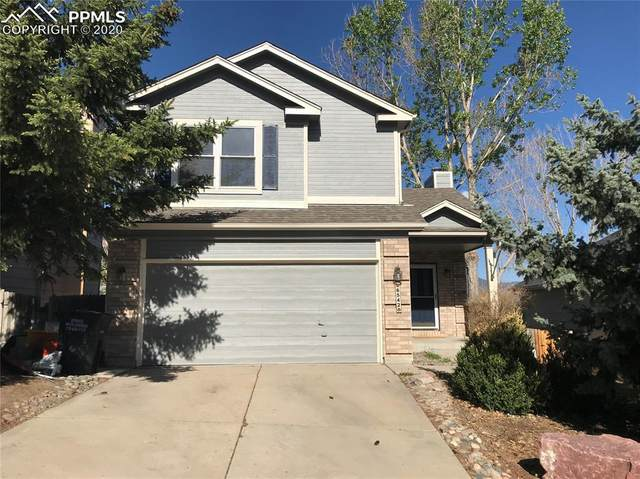 6542 Sproul Lane, Colorado Springs, CO 80913 (#7051409) :: The Daniels Team