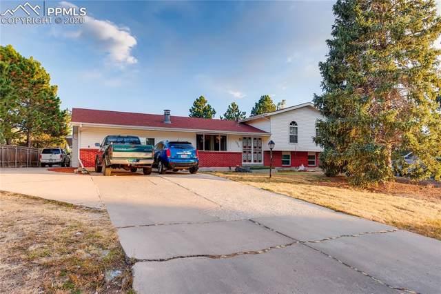 1375 Ginny Lane, Colorado Springs, CO 80918 (#7054721) :: The Peak Properties Group