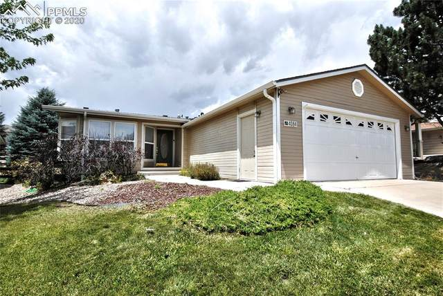 4084 Gray Fox Heights, Colorado Springs, CO 80922 (#7054795) :: Colorado Home Finder Realty
