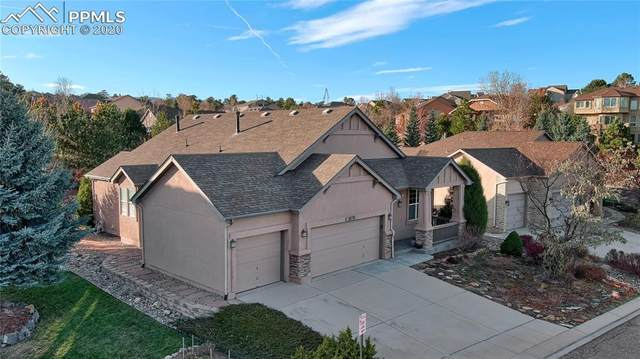 4876 Hillsdale Court, Colorado Springs, CO 80918 (#7055105) :: Action Team Realty