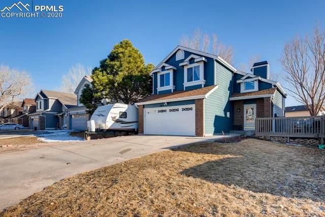 9217 Chieftan Drive, Colorado Springs, CO 80925 (#7057133) :: The Daniels Team