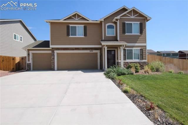 3694 Saguaro Circle, Colorado Springs, CO 80925 (#7058362) :: The Kibler Group