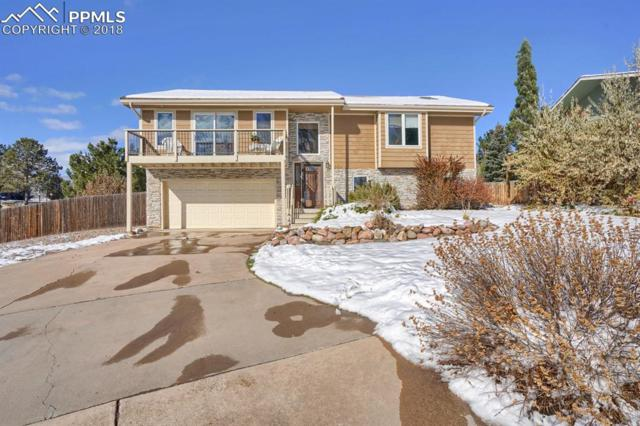 6504 Hawkeye Circle, Colorado Springs, CO 80919 (#7058498) :: The Treasure Davis Team