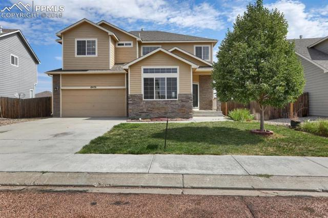 10476 Deer Meadow Circle, Colorado Springs, CO 80925 (#7060143) :: CC Signature Group
