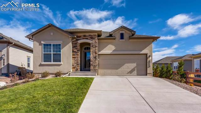 6310 Rowdy Drive, Colorado Springs, CO 80924 (#7069478) :: Action Team Realty