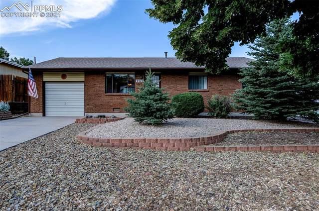 2512 W Dale Street, Colorado Springs, CO 80904 (#7070163) :: The Treasure Davis Team | eXp Realty