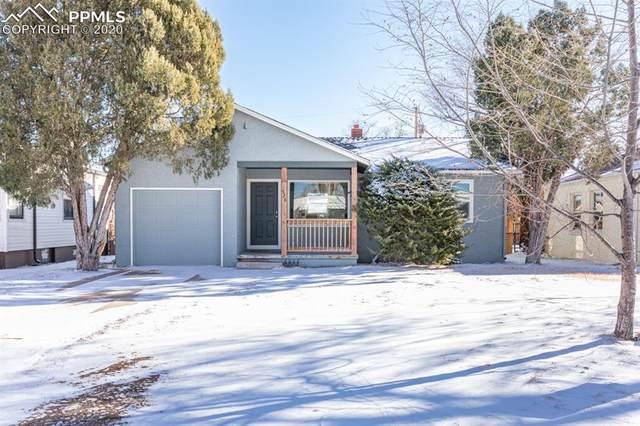 528 Gaylord Avenue, Pueblo, CO 81004 (#7074004) :: HomeSmart