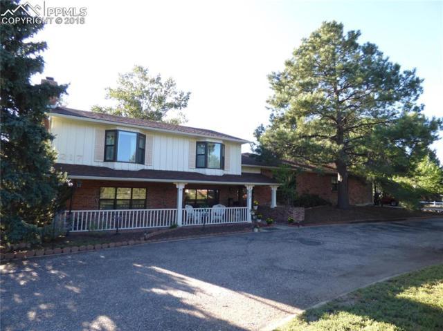 7217 Ross Drive, Colorado Springs, CO 80920 (#7074728) :: 8z Real Estate