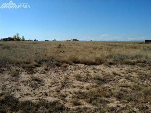 1058 E Ranch Drive, Pueblo West, CO 81007 (#7075249) :: 8z Real Estate