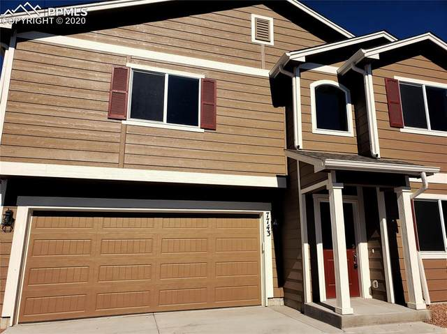 7743 Sangalo Grove, Peyton, CO 80831 (#7076297) :: Jason Daniels & Associates at RE/MAX Millennium