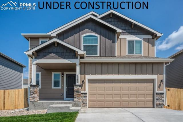 6152 Cider Mill Place, Colorado Springs, CO 80925 (#7077125) :: The Kibler Group