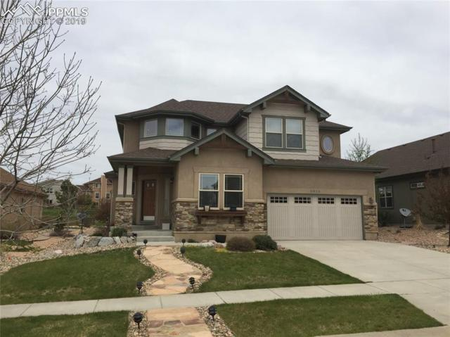 5924 Abbey Pond Lane, Colorado Springs, CO 80924 (#7079264) :: The Dixon Group