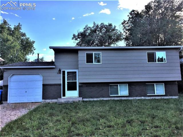 1540 Luna Drive, Fountain, CO 80817 (#7080751) :: Action Team Realty