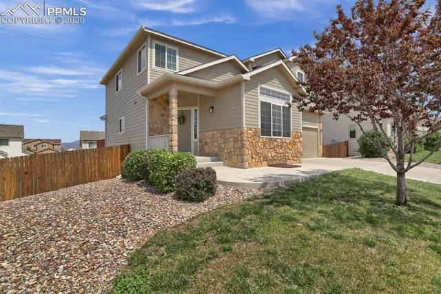 4884 Katahdin Way, Colorado Springs, CO 80911 (#7080849) :: Action Team Realty
