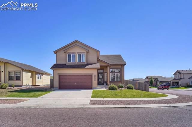 8317 Chasewood Loop, Colorado Springs, CO 80908 (#7081865) :: 8z Real Estate