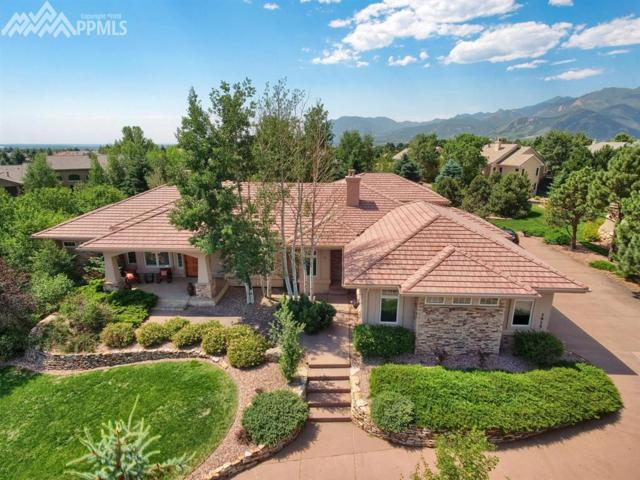 1915 Twinflower Point, Colorado Springs, CO 80904 (#7082267) :: The Treasure Davis Team
