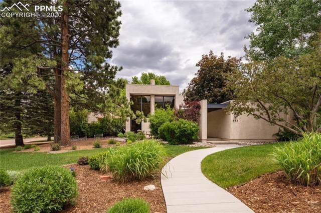 503 S Bear Paw Lane, Colorado Springs, CO 80906 (#7082581) :: Jason Daniels & Associates at RE/MAX Millennium