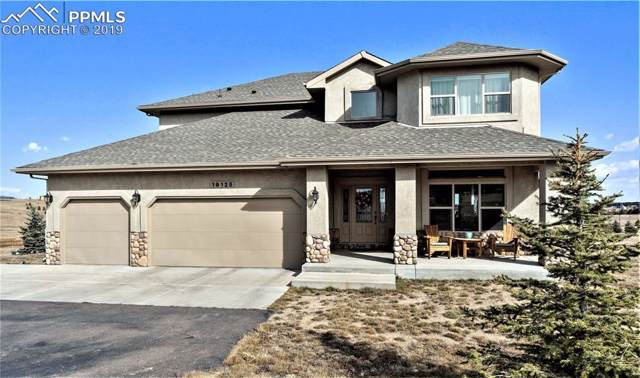 19125 Baskerville Way, Monument, CO 80132 (#7083590) :: Action Team Realty