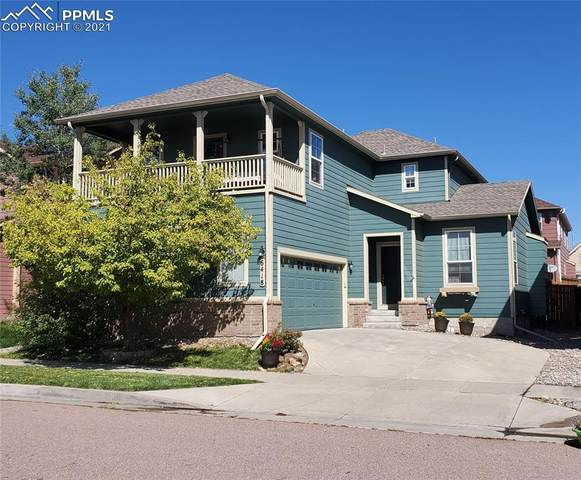 6418 Silverwind Circle, Colorado Springs, CO 80923 (#7084896) :: Tommy Daly Home Team