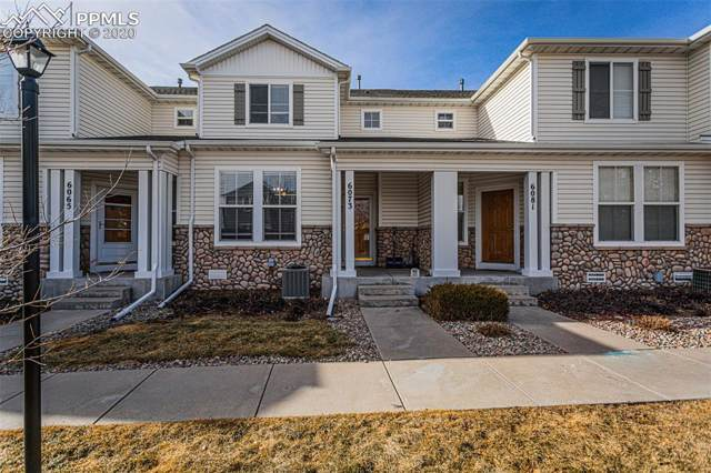 6073 Ensemble Heights, Colorado Springs, CO 80923 (#7085593) :: Tommy Daly Home Team