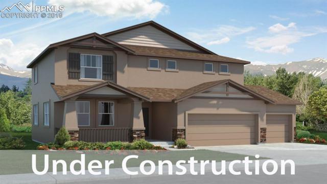 10130 Thrive Lane, Colorado Springs, CO 80924 (#7085949) :: Venterra Real Estate LLC